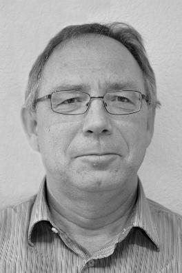 André Burkard